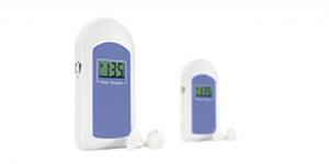 Baby Sound B Pocket Fetal Doppler
