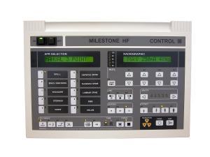 Milestone HF Generator - membrane APR console