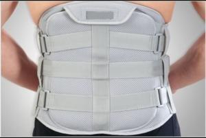 Back Brace - IST - 01