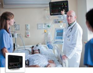 Patient Monitoring and Critical Care Solutions