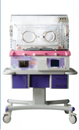 Babynest I-700 Infant Incubator
