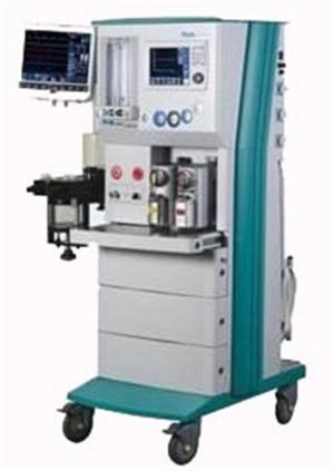 Maxi 2200 AV-S Model Anaesthesia Device