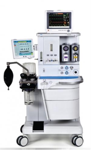 Future Fx Model Anaesthesia Device