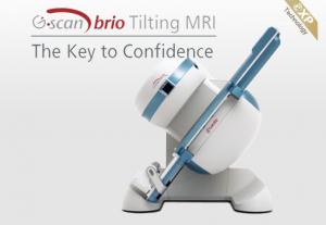 The Tilting MRI