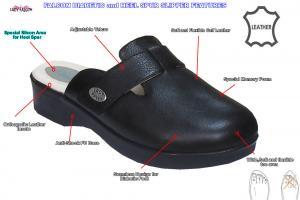 Diabetic Heel Spur Slipper