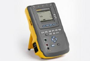 ESA615 Electrical Safety Analyzer