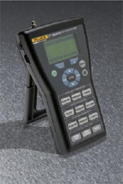 VT MOBILE Gas Flow Analyzer