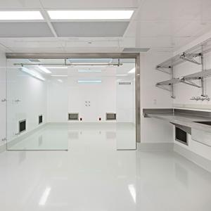 MODULAR CLEANROOM FACILITIES