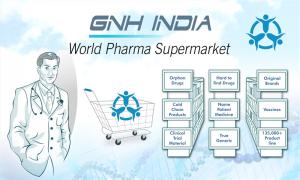 Pharmaceutical Distribution