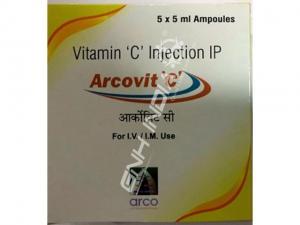 Arcovit 'C'
