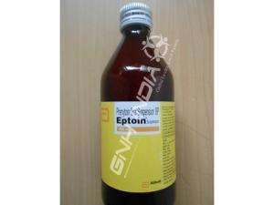Phenytoin (Eptoin)