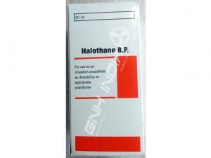 Halothane B.P.
