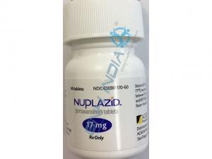 Nuplazid