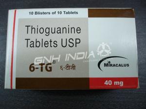 Thioguanine (6 TG)