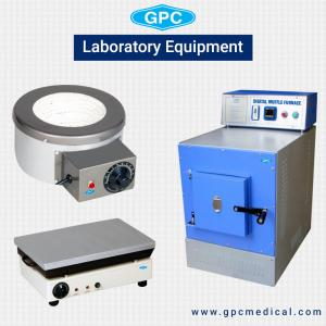 Laboratory Equipment & Supplies