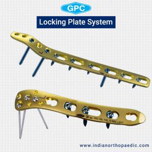 Locking Plates & Screws
