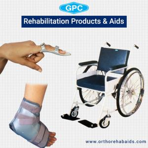 Rehabilitation Products & Aids