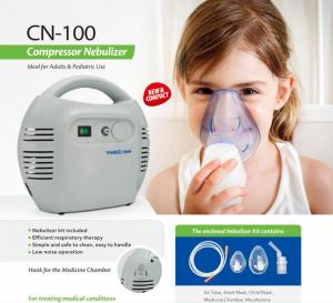 CN-100 Compressor Nebulizer