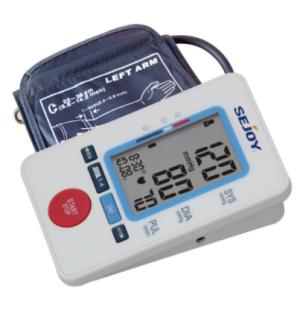 Blood Pressure Monitor | BP-1326