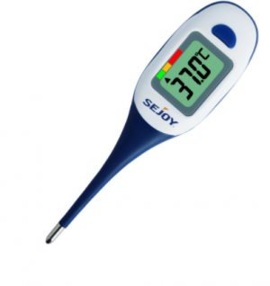 Digital Thermometer | MT-4726