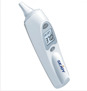 Infrared Ear Thermometer | ET-101H