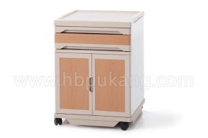 D-19 ABS and steel cabinet