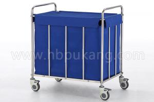 F-14 Stainless Steel Trolley for Waste