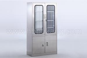 G-9 Stainless steel appliance cupboard, type I