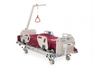 Excel Care¬ ES Bariatric Hospital Bed