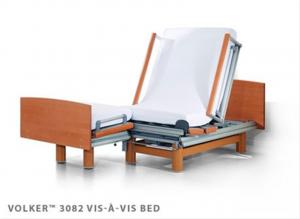 VolkerT 3082 Vis-a-Vis Bed