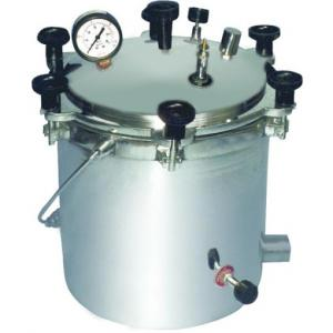 AUTOCLAVES, Conventional