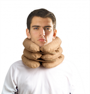 Air Neck Traction Support RCET100