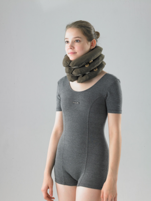 Air Neck Traction Support RCET101