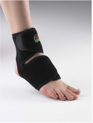 INFRARED ANKLE SUPPORT MANF100