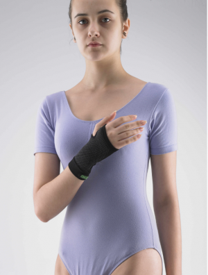 INFRARED COMPRESSION PALM SUPPORT MPAE400