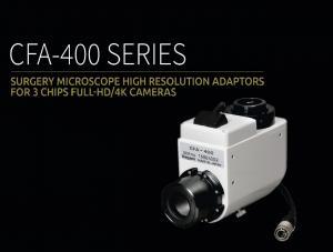 CFA-400 series
