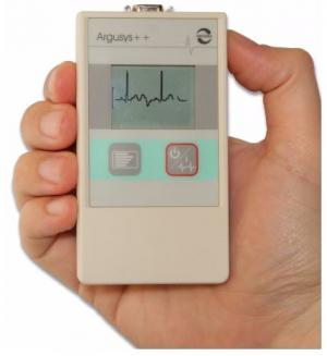 ArguSys++ Holter System