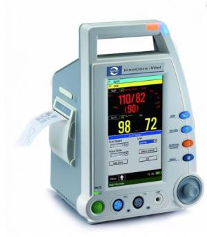 Innocare-Vital Sign portable monitor