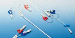 Hemodialysis catheters