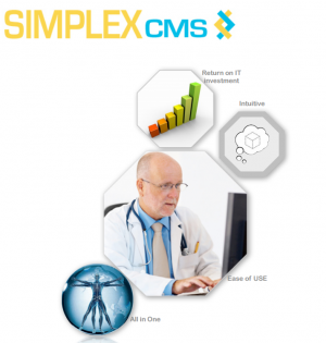 Simplex Clinical Management System