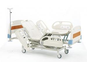 ABS CHILD BED WITH THREE MOTORS