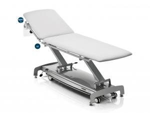 Novak EXAMINATION TABLE SL