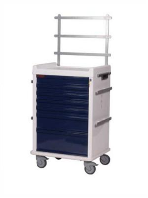 MRI medical carts