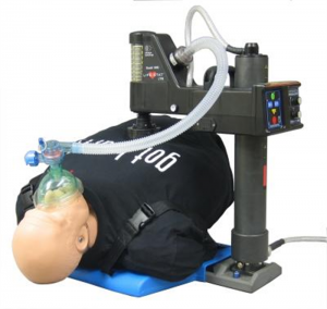 Mechanical CPR from Michigan Instruments