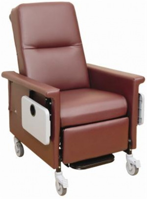 CHAMPION MEDICAL RECLINING CHAIR 54
