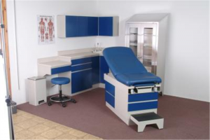 EXAMINATION ROOM EQUIPMENT