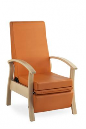 Waiting Room and Patient chairs from Borgo