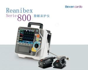 Reanibex 800 Defibrillator Monitor