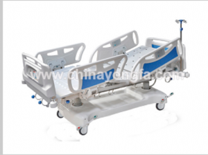YFD5618K(I) Two Column Electric ICU Bed