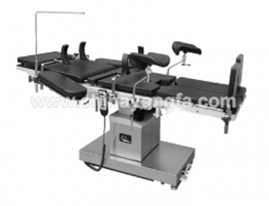 YFDT-PY02 Electric Operating Table